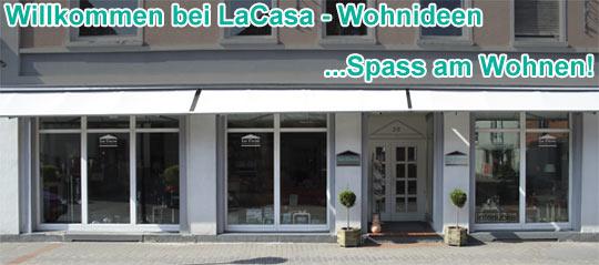 La Casa Wohnideen Designermöbel Wolfsburg Fallersleben Gifhorn